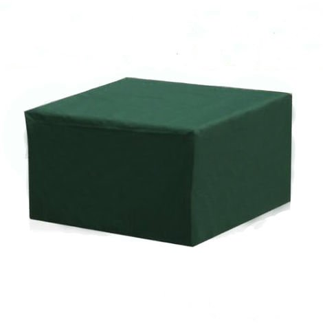 Waterproof Outdoor Garden Sofa Furniture Protection Cover Green