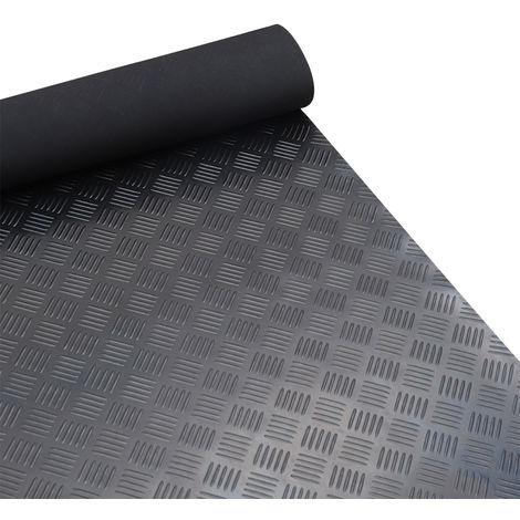 Waterproof Rubber Matting Multi-Purpose Anti-Slip Flooring Roll