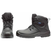 Waterproof Safety Boots Size 10 (S3-SRC) (85981)