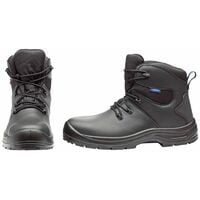 Waterproof Safety Boots Size 12 (S3-SRC) (85983)