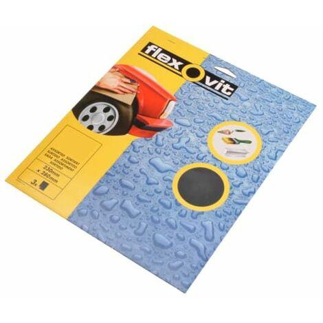 Waterproof Sheets 230 x 280mm