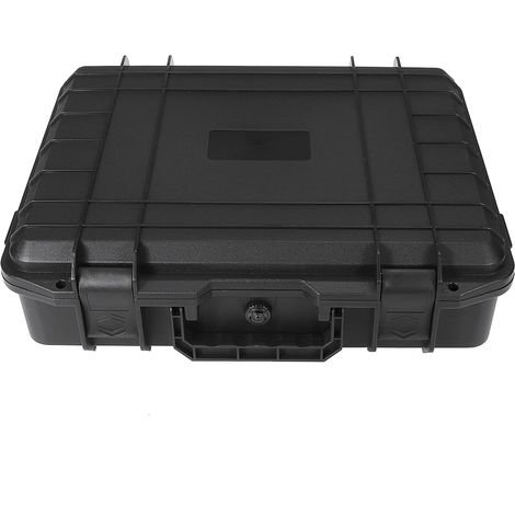 Waterproof storage box camera photography equipment protective sponge Hasaki