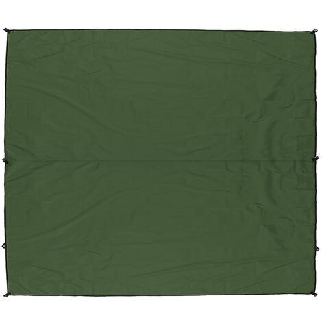 Waterproof Tent Awning Sun Shade Rain Shelter green 210X300cm