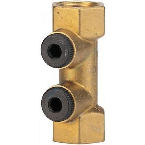 Watts Industries 260015120 Check valve anti pollution BB 015 A+C