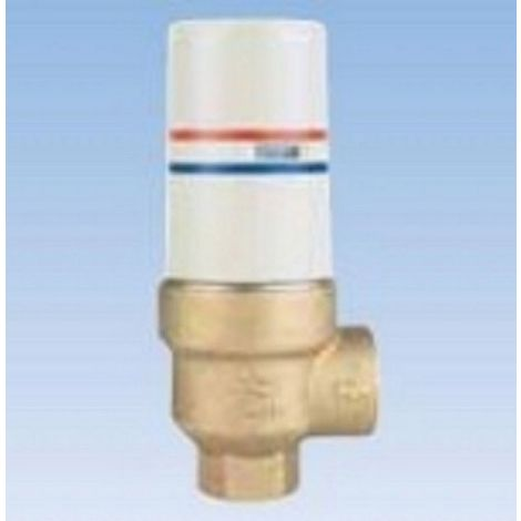Watts Industries 4662C1 Pressure reducer DN25