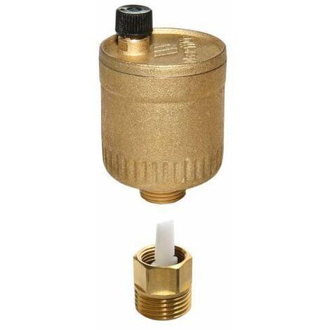 Watts Schnellentlüfter automatischer Entlüfter 1/2'' 10 bar 110C° 10027875