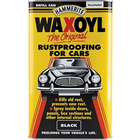 Waxoyl The Original