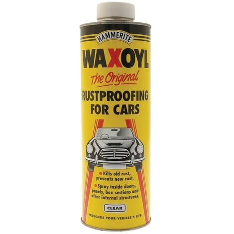 Waxoyl The Original