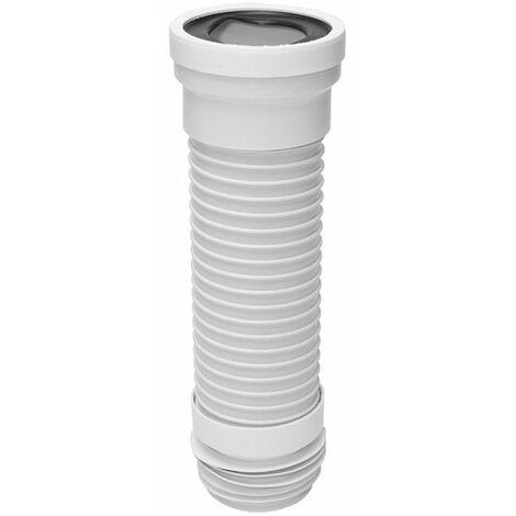 WC-Anschluß L-360 bis 540 flexibel