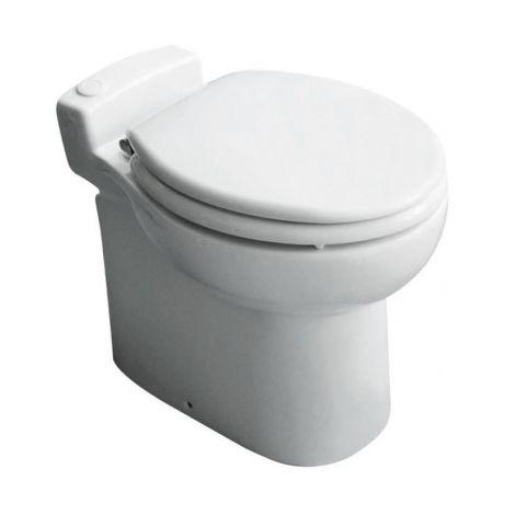 WC Broyeur a turbo-broyage Turboflush