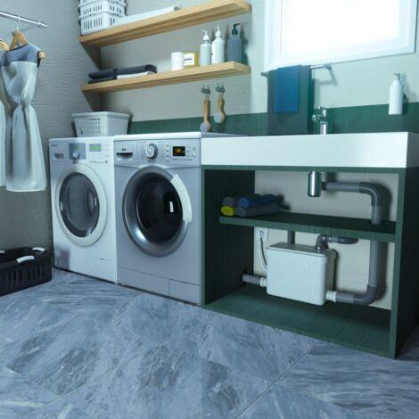 WC broyeur adaptable
