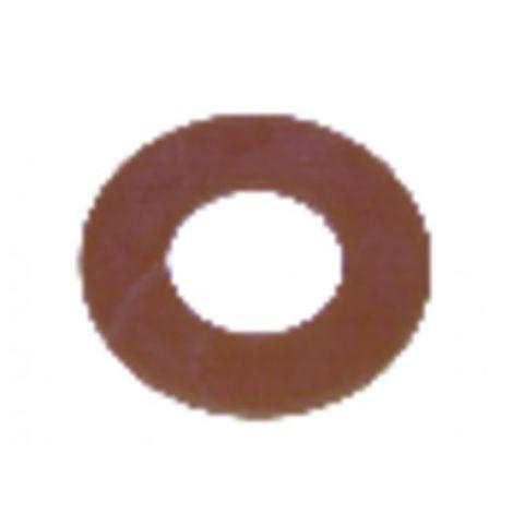 Wc - Cistern seal d64 x d32 x thck3mm (10 pieces)