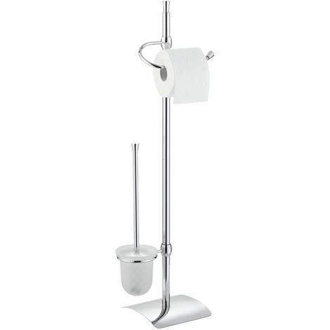 Häufig WC-Garnitur Lucca Bürstenhalter Toilettenbürste WV86