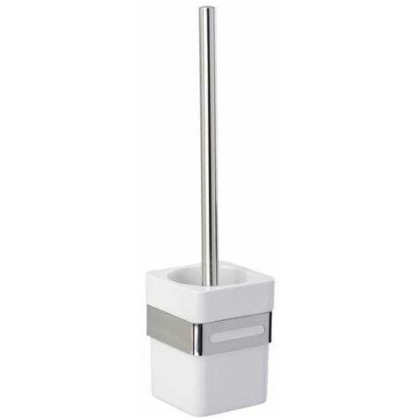 Wc Garnitur Toilettenbürste Klobürste Bürstenhalter Bürstengarnitur Premium Plus