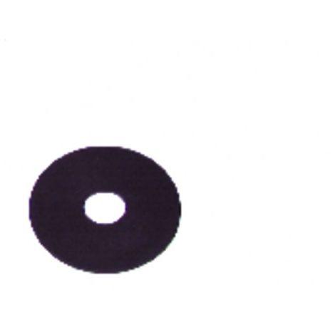 Wc - Gasket PORCHER d69 x d19 x thck2mm (X 10)