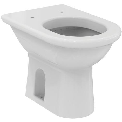 WC Ideal Standard ESEDRA SCARICO A PARETE colore BIANCO EUROPEO