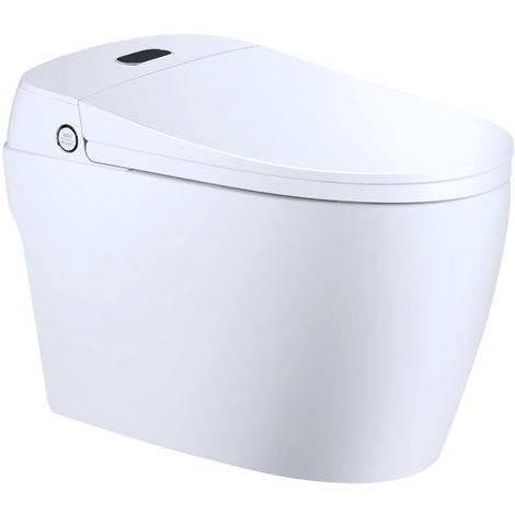 """main image of """"WC japonais monobloc Luxe Sapphire TopToilet"""""""