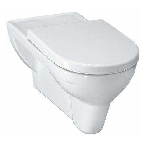 WC Laufen PRO, lavabo mural, accessible aux handicapés, 360x700, blanc - H8209530000001