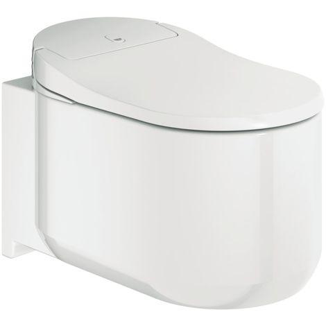 WC lavant Sensia Arena système complet Réf. 39354SH0