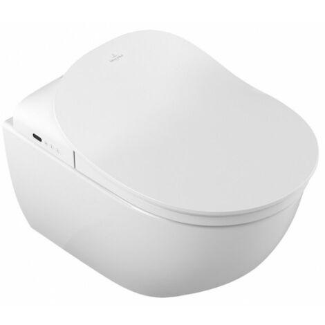 WC lavant ViClean-L sans bride - Villeroy et Boch