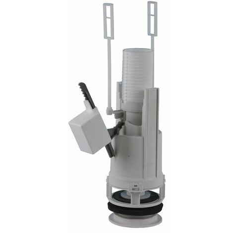WC - Mechanismus für RONDO DV - SIAMP: 32 4553 07