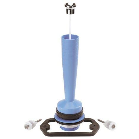 WC - Mechanismus mit Zugstange ASPIRAMBO - NICOLL: 0702087