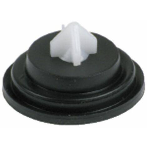 WC - Membrane + Einsatzstück SIAMP (X 10) - SIAMP: 34 9513 07