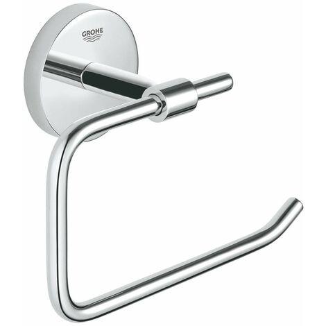 WC-Papierhalter Grohe Bau cosmopolitan 40457001 | Chrom