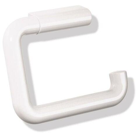 WC-Papierhalter, Serie 477, reinweiß, HEWI