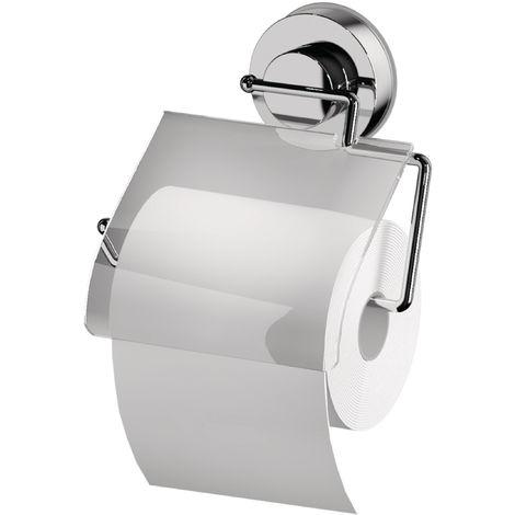 WC-Papierhalter VacuumCap Bea transparent
