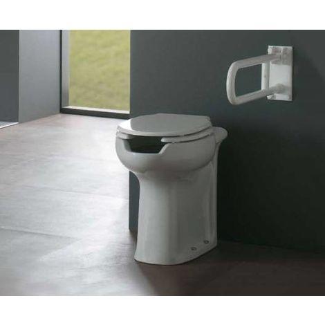 Wc pour handicapés 37x56 cm Globo