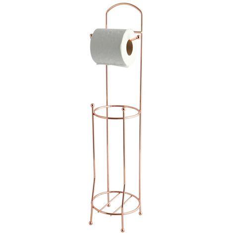 WC Rollenhalter Kupfer