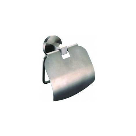 WC - Rollenhalter MELANIE (chrom/matt)