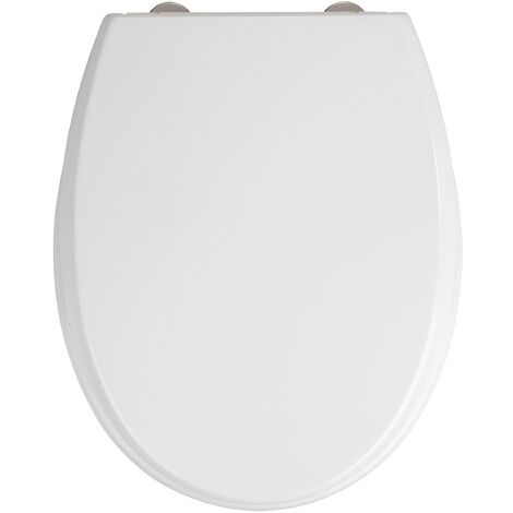WC Sitz Absenkautomatik Toilettendeckel Klodeckel Toilettensitz Klobrille Furlo