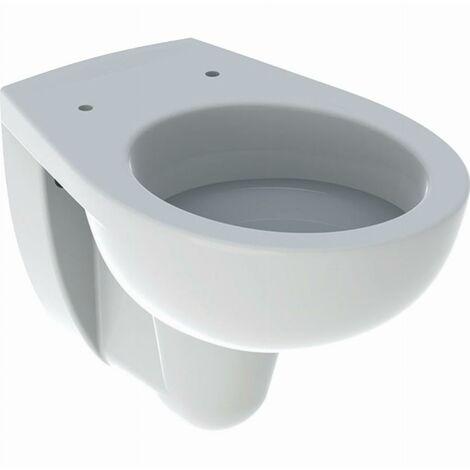 WC suspendu à fond creux Bastia GEBERIT - 501.769.00.1