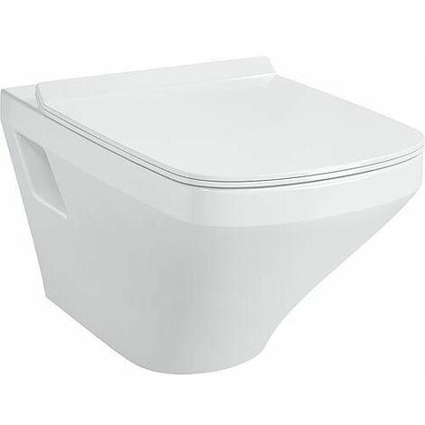WC suspendu à fond creux DuraStyle