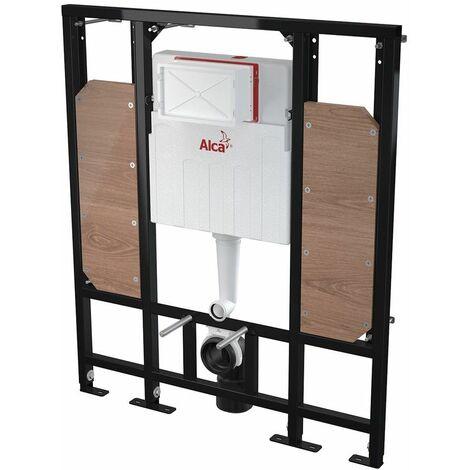 110-125 Unterputzspülkasten Spülkasten Wand WC Vorwandelement 11L 41x14x