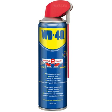 WD-40 12x Multi-Use Product® 450