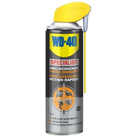 WD-40 Efficacité Immédiate Universal cleaning spray 500