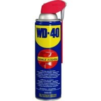 WD-40 Lubricante Multi-Uso 500 ml. Doble Acción