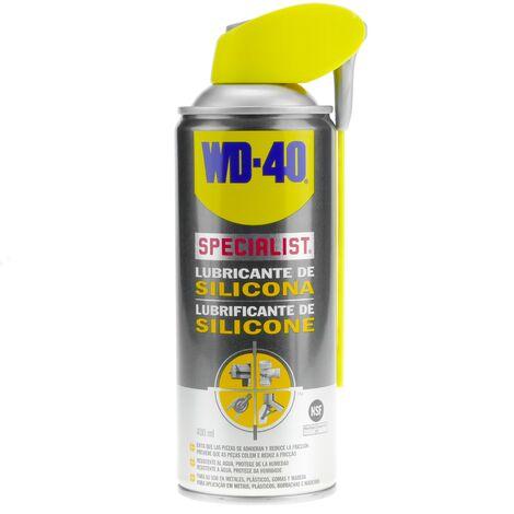 WD40 Specialist Lubrifiant Silicone