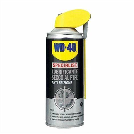 """main image of """"Wd-40 lubrificante secco spray ml 400"""""""