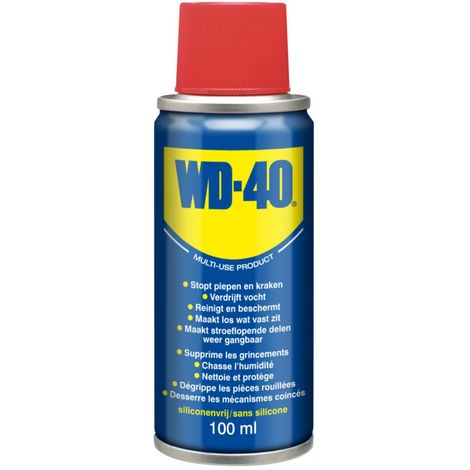 WD-40 Multi-Use Product® 100 (Emballé par 48)