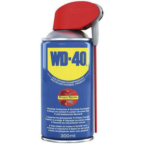 WD-40 Multifunktionsprodukt Rostlöser Pflegespray Rostspray versch. Ausführungen