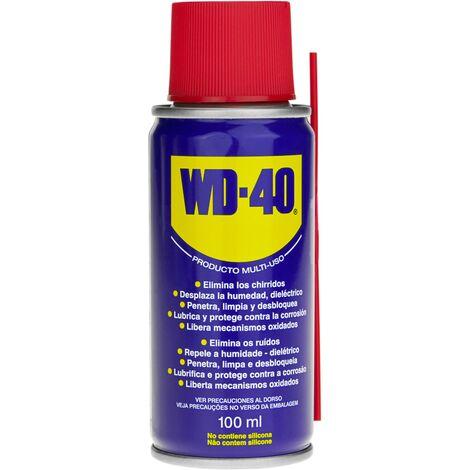 WD-40 - Multipurpose lubricant spray 100 ml