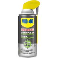 WD-40 Specialist limpiador de contactos en formato Doble Acción de 400ml