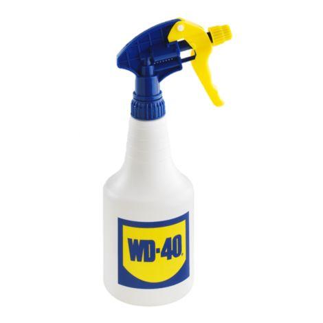 WD-40 Spray 49621 Pompe manuelle de haute qualité multifonction (vide)