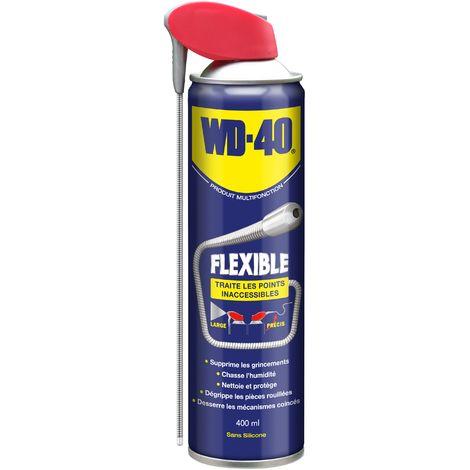 WD-40 Spray multifonction flexible 400ml