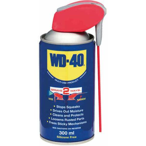 WD-40 W/D44259S WD-40 Multi-Use Maintenance Smart Straw 300ml