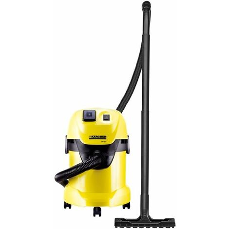 WD3 P Wet & Dry Vacuum 1000W 240V (KARWD3PTOOL)